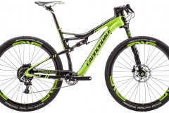 2015 Cannondale Scalpel Team